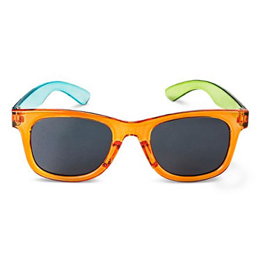 kids sunglasses educational Target