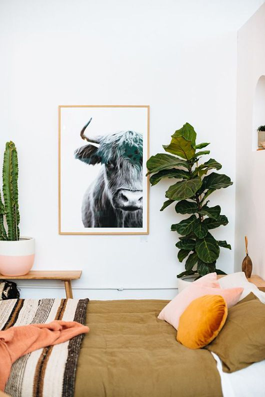 Perfect decor for a Taurus | Astrology ideas | Girlfriend is Better