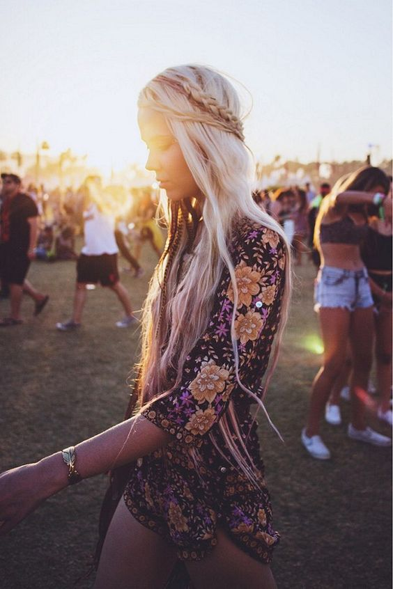 Free People festival fashion | Girlfriend is Better