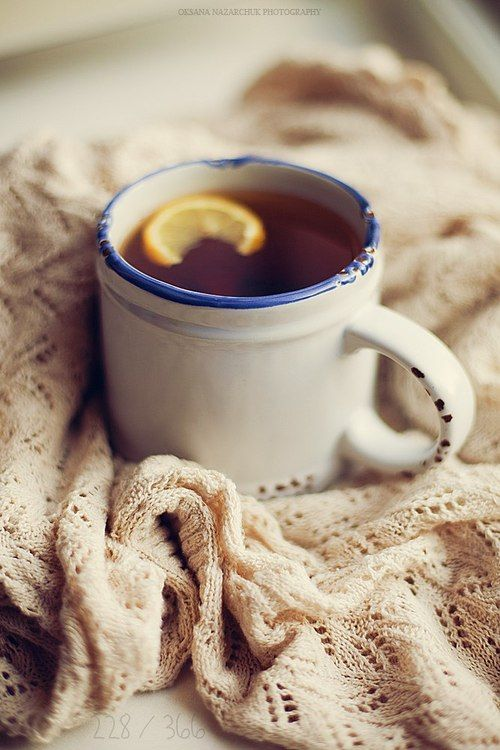 Cozy up to herbal tea | Girlfriend is Better