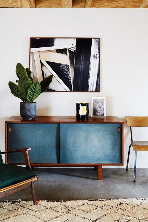 Painted Furniture Grab A Brush Upcycle Girlfriend Is Better - Trendy painted furniture