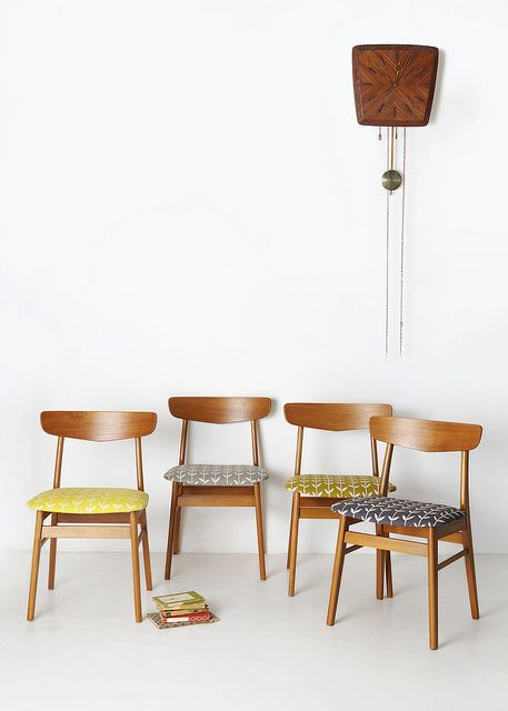 Photo Courtesy Homelife Reupholstering Mid Century Modern Chairs Friend Is Better
