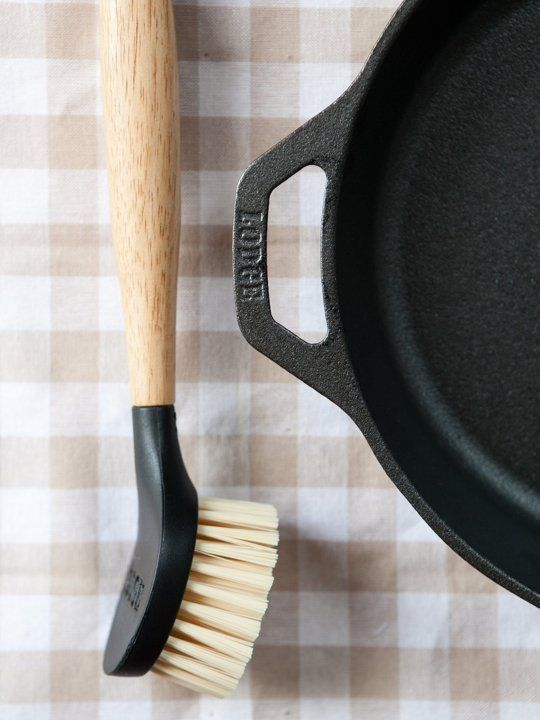 Skillet care, health + recipes | Girlfriend is Better