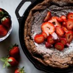 Skillet care, health + recipes | German Pancakes | Girlfriend is Better