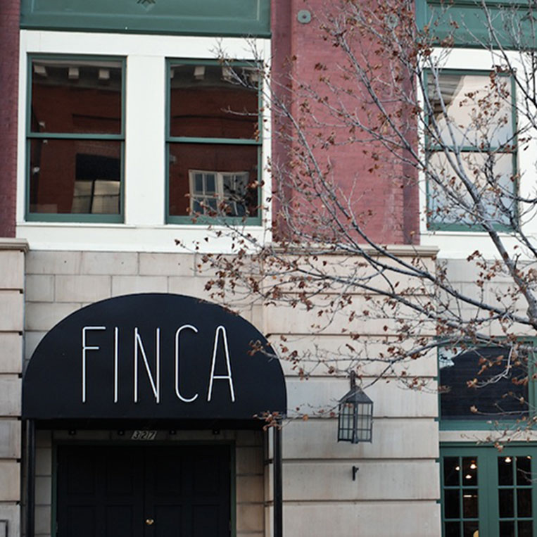 Finca | Salt Lake City foodie guide | Girlfriend is Better