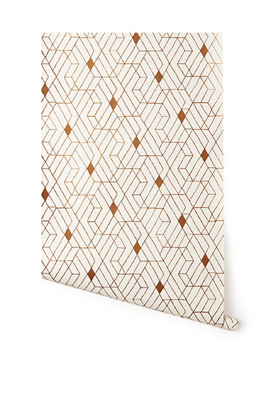 HEATH CERAMICS QUILT (COPPER) | Hygge and West