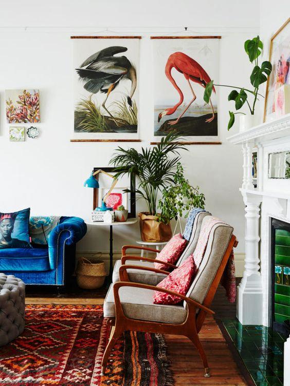 Display objects you love in pairs | Feng Shui guide | Girlfriend is Better