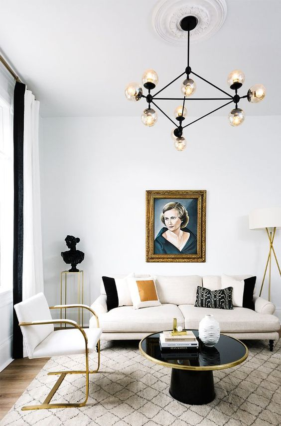 Inspirational portraits for the living room   Girlfriend is Better