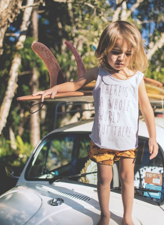 Travel tips for parents of young children on the road | Girlfriend is Better