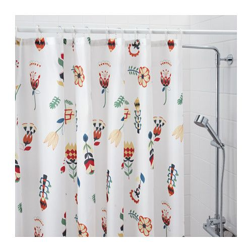 Shower curtains under $50 | Hygge decor | Girlfriend is Better