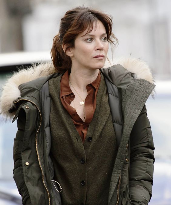 British crime drama Netflix series Marcella | Anna Friel | Girlfriend is Better