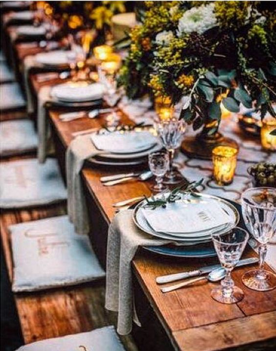 Astounding Outdoor Tablescapes For Fall Entertaining Girlfriend Is Better Home Interior And Landscaping Palasignezvosmurscom