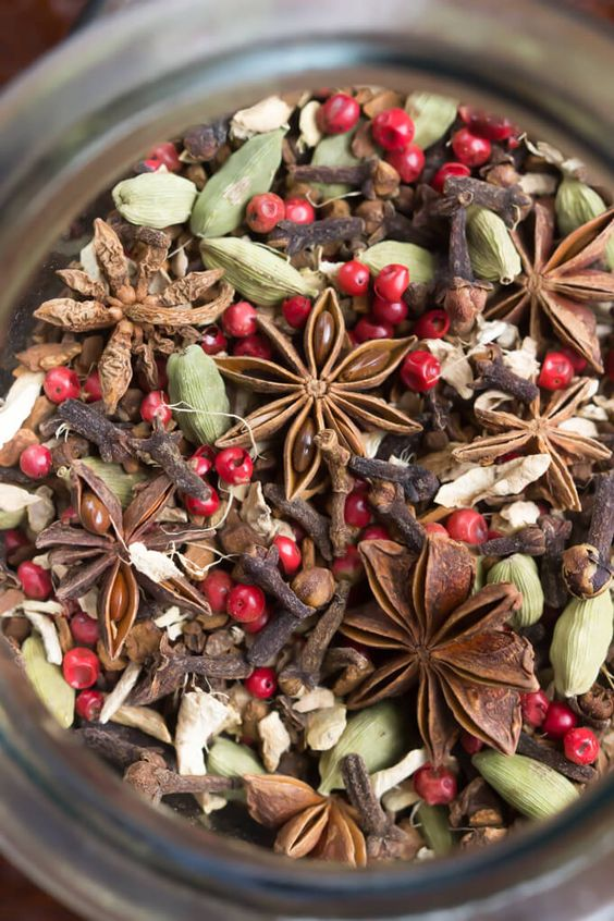 Home Tea Blends | Assorted spices | Girlfriend is Better