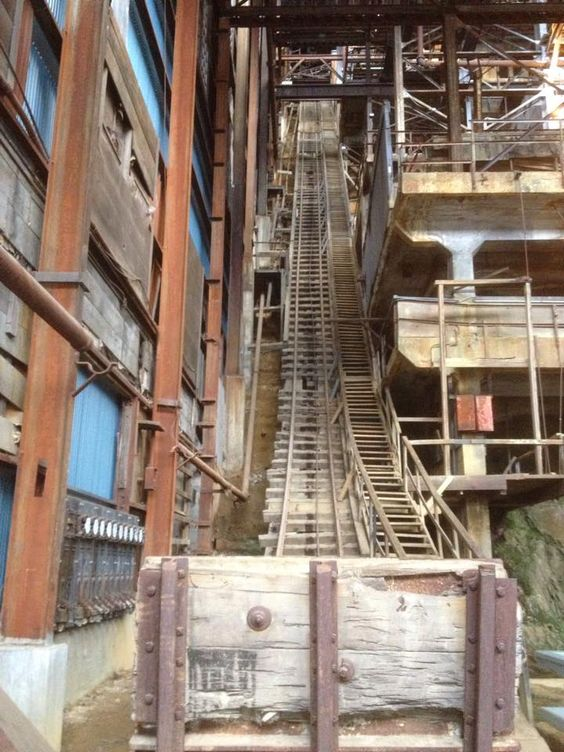 Vancouver BC | Britannia Mine Museum travel guide | Girlfriend is Better