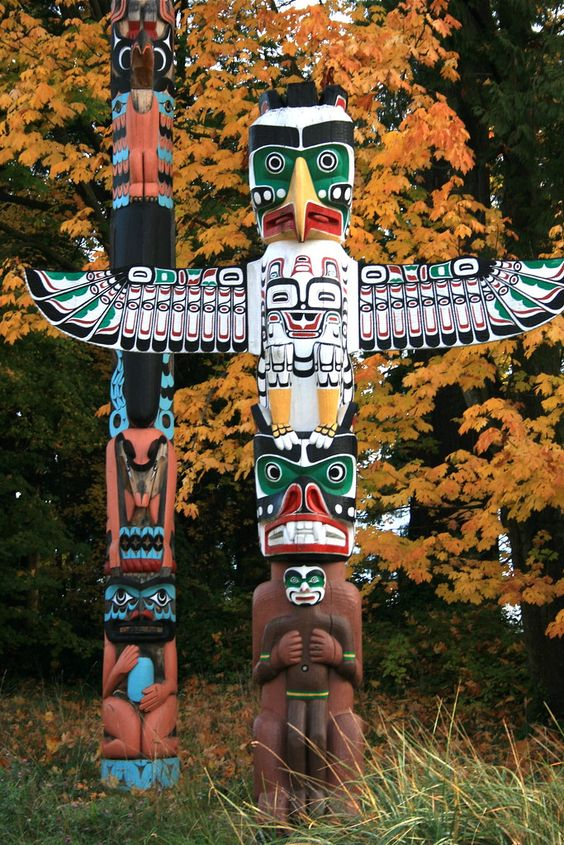 Vancouver BC | Stanley Park travel guide kid-friendly | Girlfriend is Better