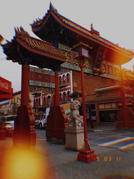 Victoria BC Chinatown | travel guide | Girlfriend is Better